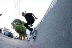 shovit wall ride