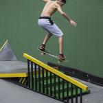 Gian França - Bs Board Slide