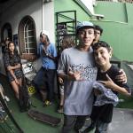Carlinhos premiando o Alfafa, por: Camilo Neres.