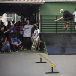 Marco Skittberg Double Flip por: Camilo Neres.