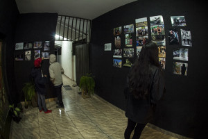Expo rema, foto: Camilo Neres.