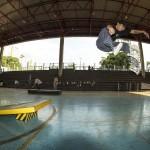 Iteira - Tre Flip