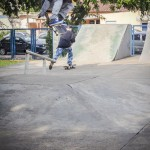 Reinaldo Mancha Flip.