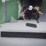 Pedro Iti - Fs Flip.