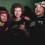 Pedri, Elyel e Bruno