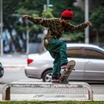 Marcelo Formiga Foto: Vinicius Branca