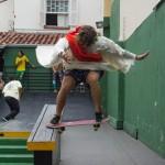 Lester Cesar - Bs Nose Slide
