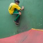 João - Empurrando a parede de volta pro lugar