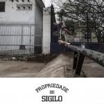 Paulo Piquet. Tribo Skate ed. 253 Foto: Vinicius Branca
