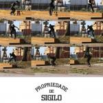 Vinicius Santos. Tribo Skate ed. 248 Foto: Vinicius Branca
