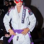 Samurai Aranha