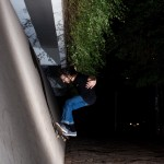 fakie fs wall ride