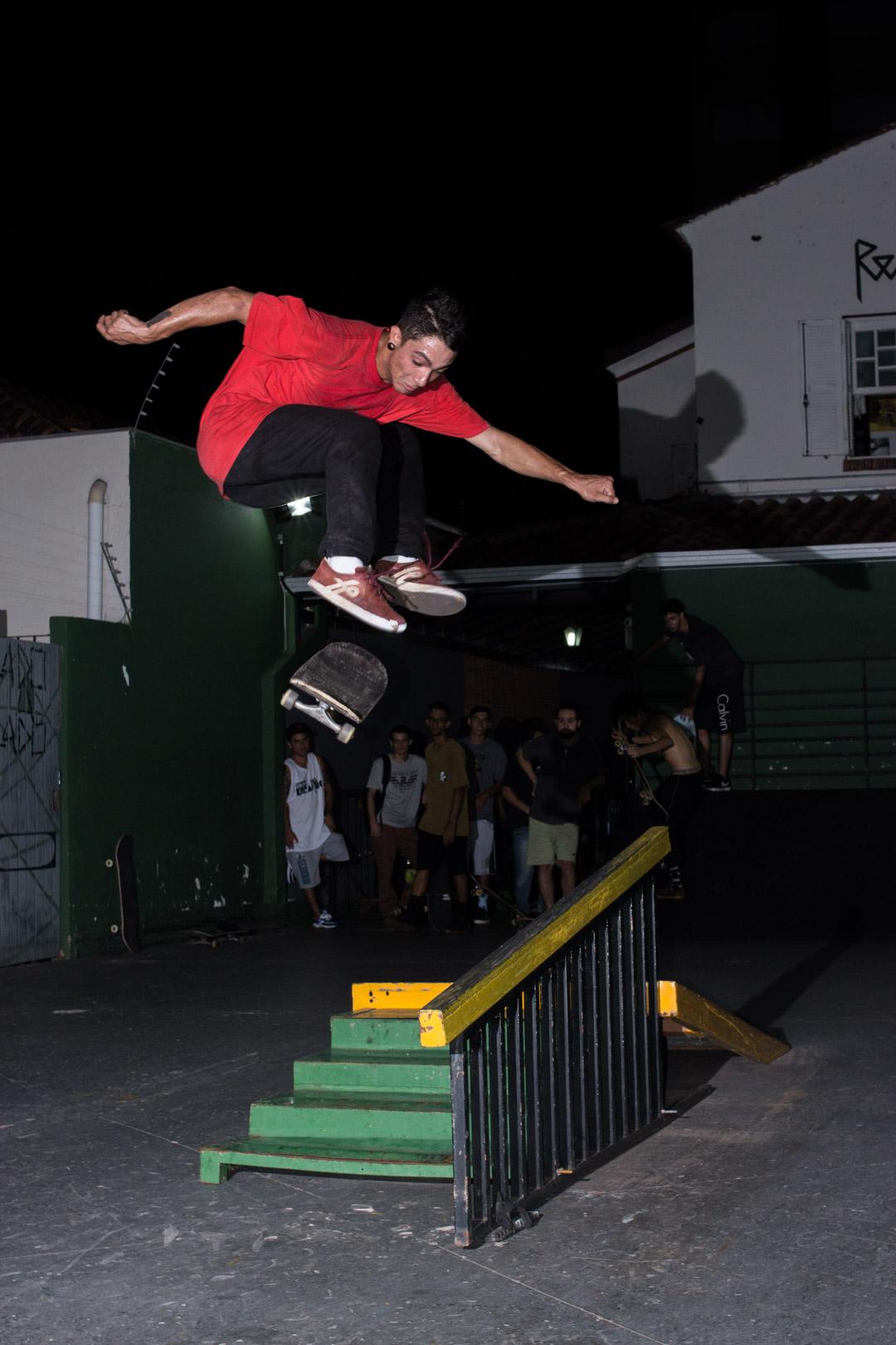 Gabriel Mureta Hard Flip, foto Elio Angelo