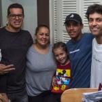 Kairós family