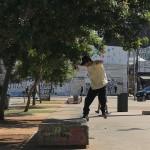 Marcelo Rizzi fs noseslide foto: Pedro Iti