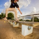 Duda - Bs Nose slide redes
