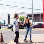 Axé Skateboard