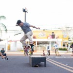 Frederico Fred - Flip bs Grind