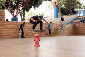 Diego Nery bs Ollie