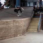 Diego Nery fs flip